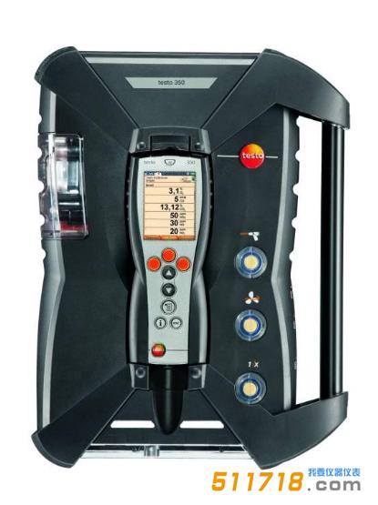 德图testo350_德图testo350烟气分析仪的烟气故障及使用问题 -testo350烟气分析仪网